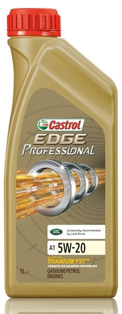 EDGE Professional A1-T 5W-20 (Land Rover) 1 л.