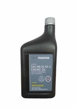 Engine oil 0w20 GF-5 / Моторное масло 1 л.