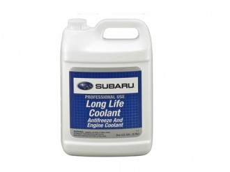 SUBARU Long Life coolant / 3,785 л.