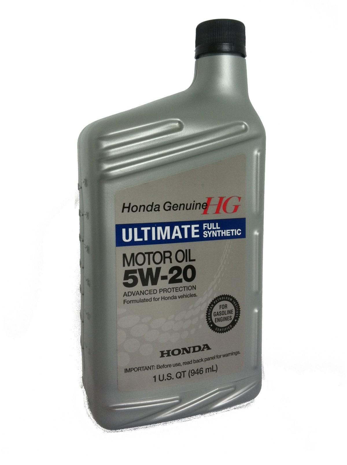 моторное масло honda synth.blend 0w20 0.946л (08798-9036)