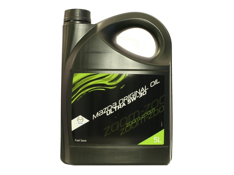 производители моторного масла для mazda